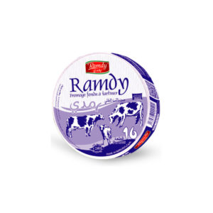 Fromage à tartiner RAMDY