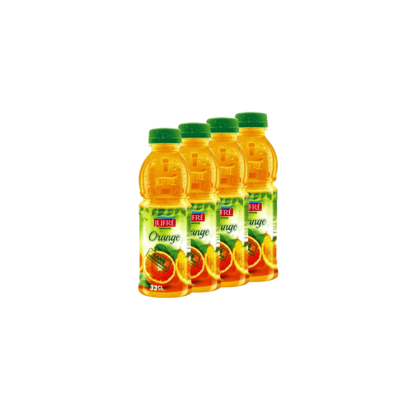 Jus d'orange JUFRÉ