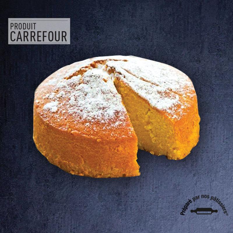 Lambada cake