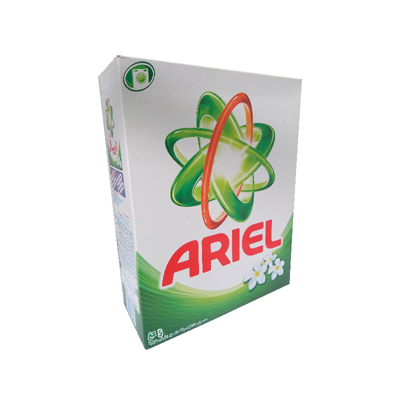 Lessive machine ARIEL + Liquide vaisselle Fairy