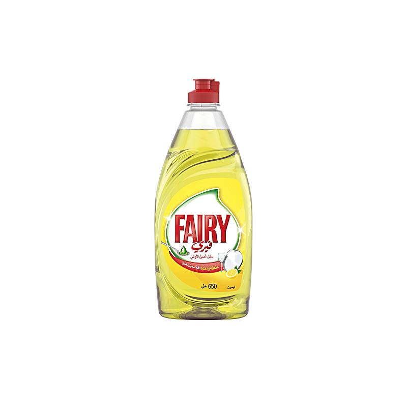 Liquide vaisselle Fairy