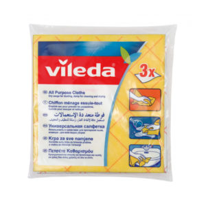 Chiffon ménage essuie-tout Vileda