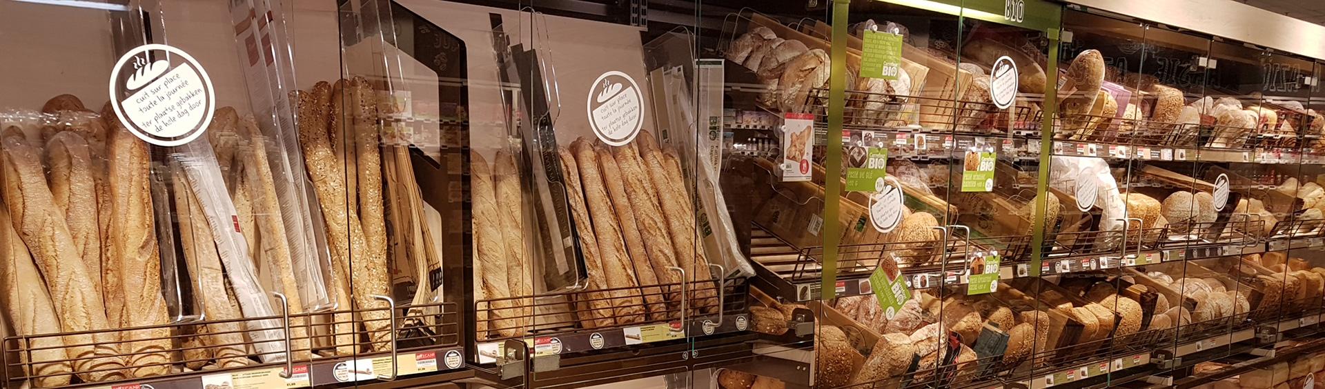 Chef de Rayon Boulangerie Pâtisserie