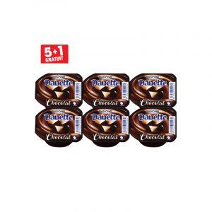 Danette au chocolat DANONE