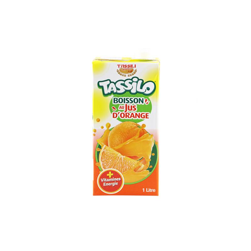 Jus d'orange TASSILO 1 L