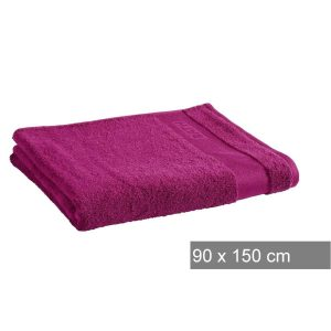 Drap de bain TEX HOME