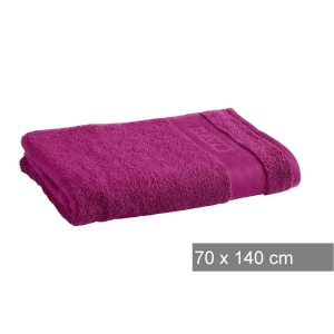 Drap de douche TEX HOME