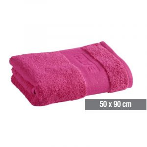 Serviette de toilette TEX HOME
