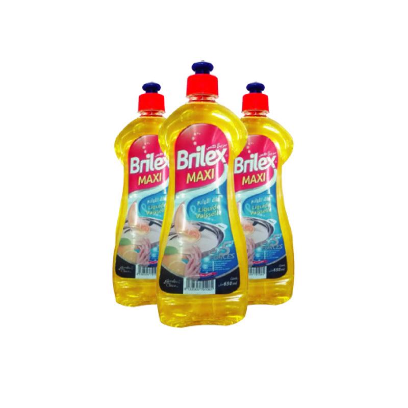 Liquide vaisselle BRILEX