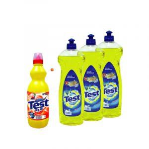 3 liquides vaisselle TEST