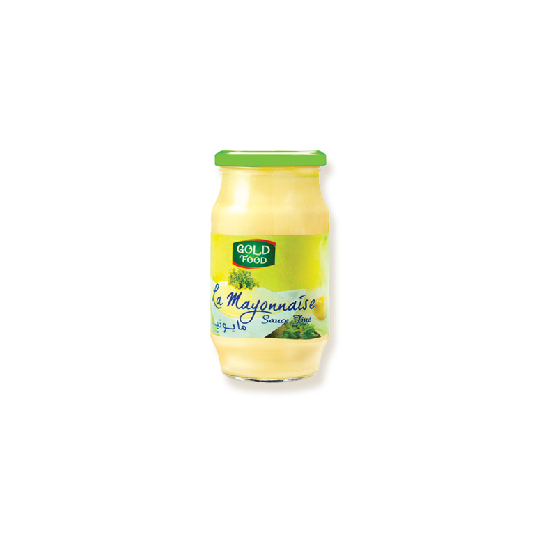 Mayonnaise GOLD FOOD
