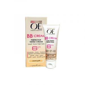 BB Crème Teintée claire OE