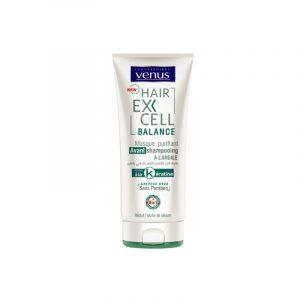 Masque pour cheveux Hair EX Cell Balance VENUS