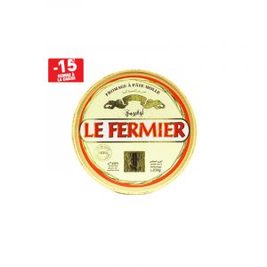 Camembert LE FERMIER