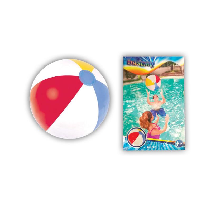 Ballon de plage gonflable BESTWAY