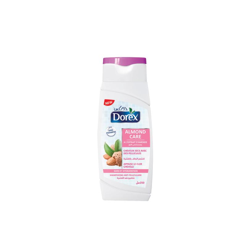 Shampooing DOREX