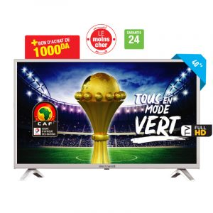 TV LED 40 '' FULL HD MAXWELL