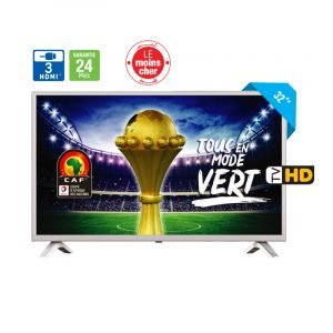 TV LED 32 '' MAXWELL