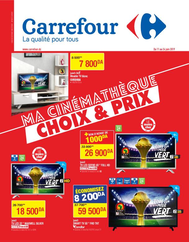 Catalogue MA CINÉMATHÈQUE