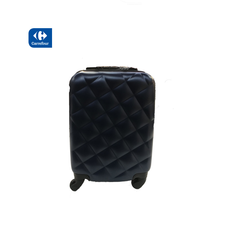 Valises ABS CARREFOUR