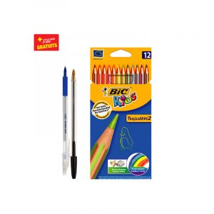 Pack coloriage BIC