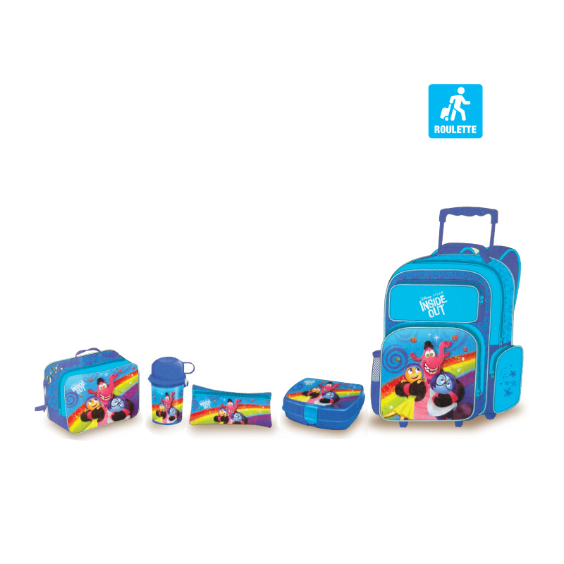 Pack Scolaire ARISMODE