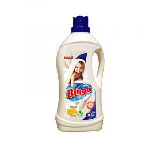 Lessive liquide BINGO