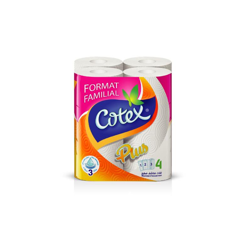 Essuie-tout COTEX