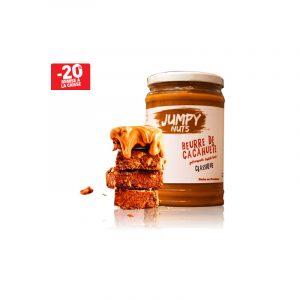 Beurre de cacahuètes JUMPY