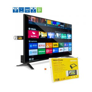 "TV LED 32"" MAXIPOWER"