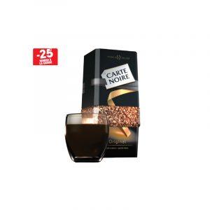 Café soluble CARTE NOIRE