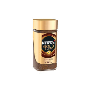 Café soluble NESCAFÉ GOLD