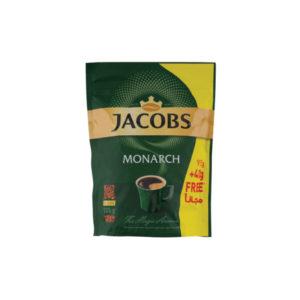 Café soluble JACOBS