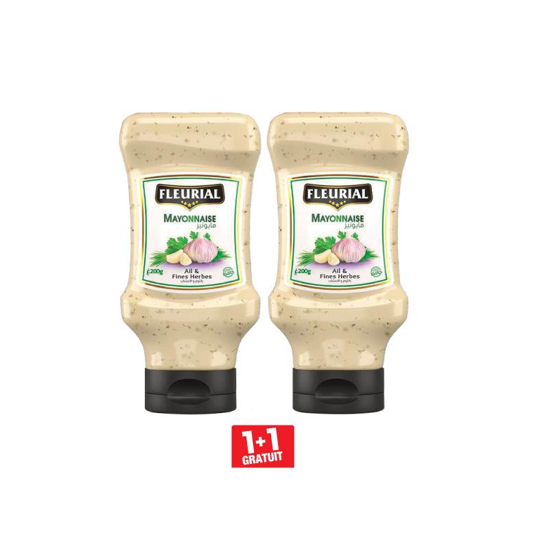 Mayonnaise FLEURIAL