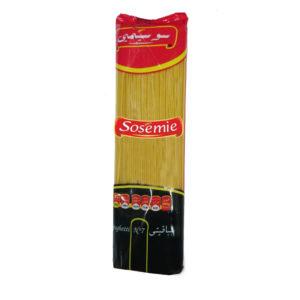 Spaghetti SOSÉMIE
