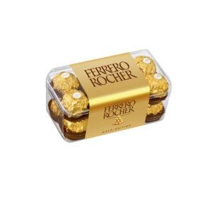 Chocolat FERRERO ROCHER