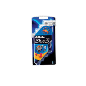 Rasoir jetables Blue3 GILETTE