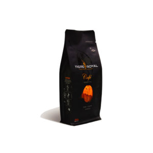 Café robusta TIGRE ROYAL