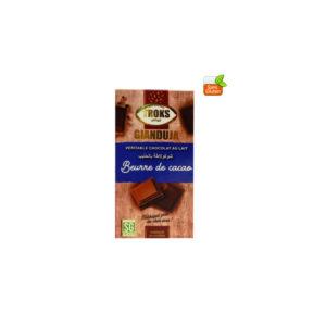 Chocolat au lait TROKS