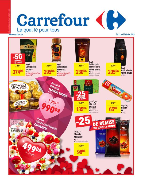 Catalogue FÉVRIER