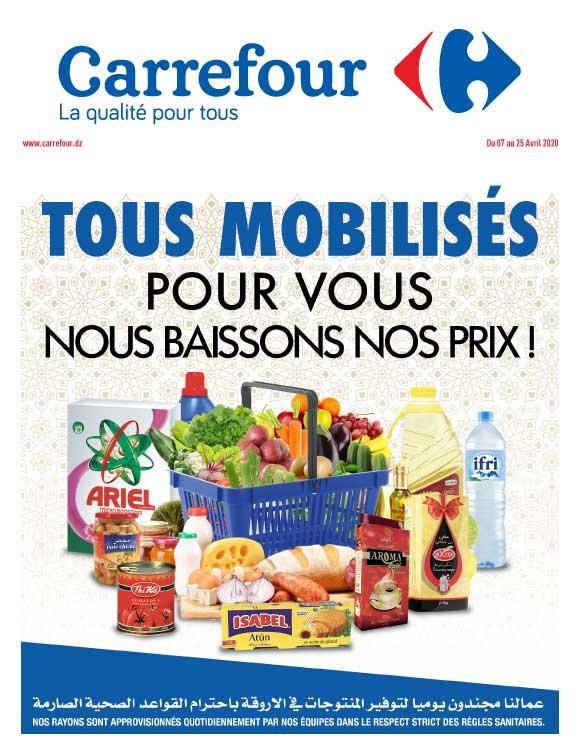 Catalogue Ramadan- Tous mobilisés