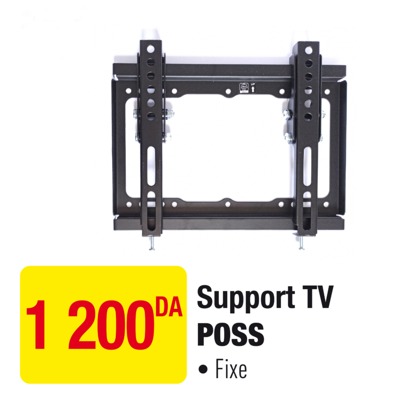 Support TV POSS