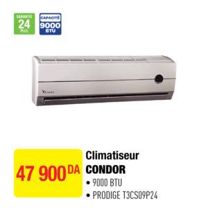Climatiseur CONDOR
