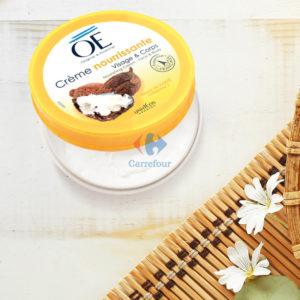 Crème soin visage & corps OE