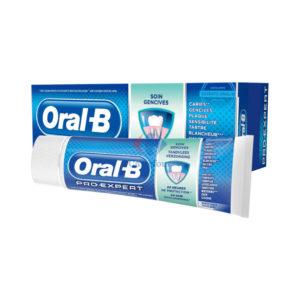 Dentifrice ORAL-B