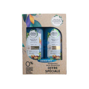 Pack Shampoing HERBAL ESSENCES