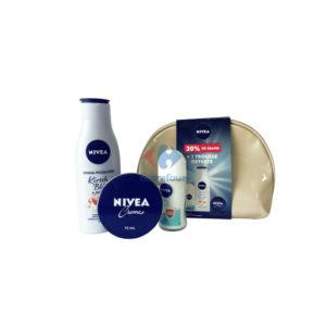 Pack femme NIVEA