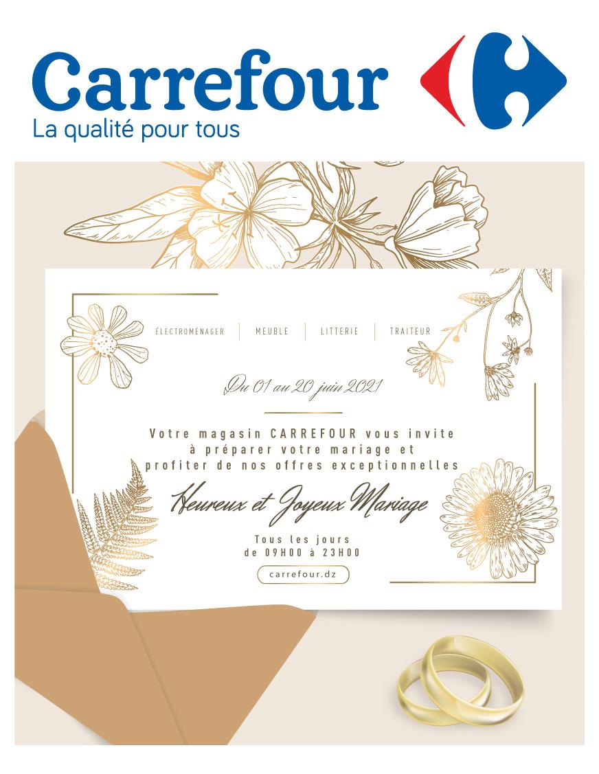 Catalogue Mon Mariage