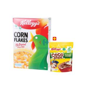 Céréales CORN FLAKES